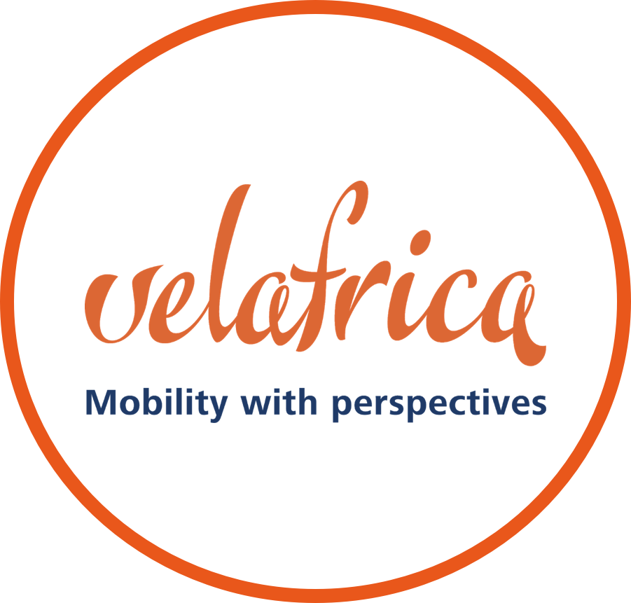 logo of Velafrica