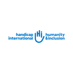 handicap international logo