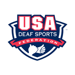 USA Deaf sports federation