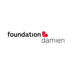 foundation damien logo